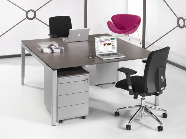 Grande tablede metier meuble industriel m bureau table de