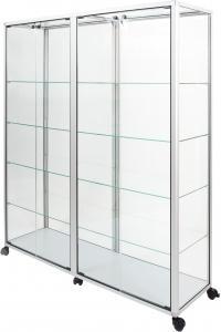 45070 vitrine ras h180xl149xp42cm burodepo meubles et mobilier de bureau neufs et occasions. Black Bedroom Furniture Sets. Home Design Ideas