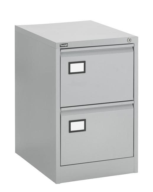 ber2 classeur pour dossiers suspendus 2 tiroirs. Black Bedroom Furniture Sets. Home Design Ideas