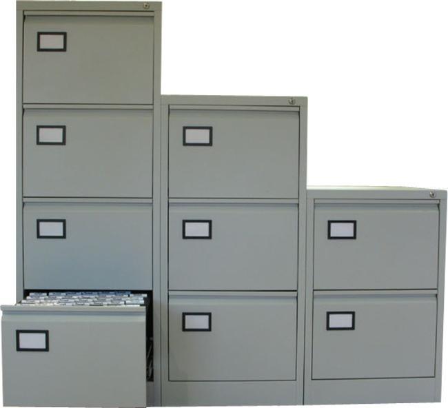 ber3 classeur pour dossiers suspendus 3 tiroirs burodepo meubles et mobilier de bureau neufs. Black Bedroom Furniture Sets. Home Design Ideas