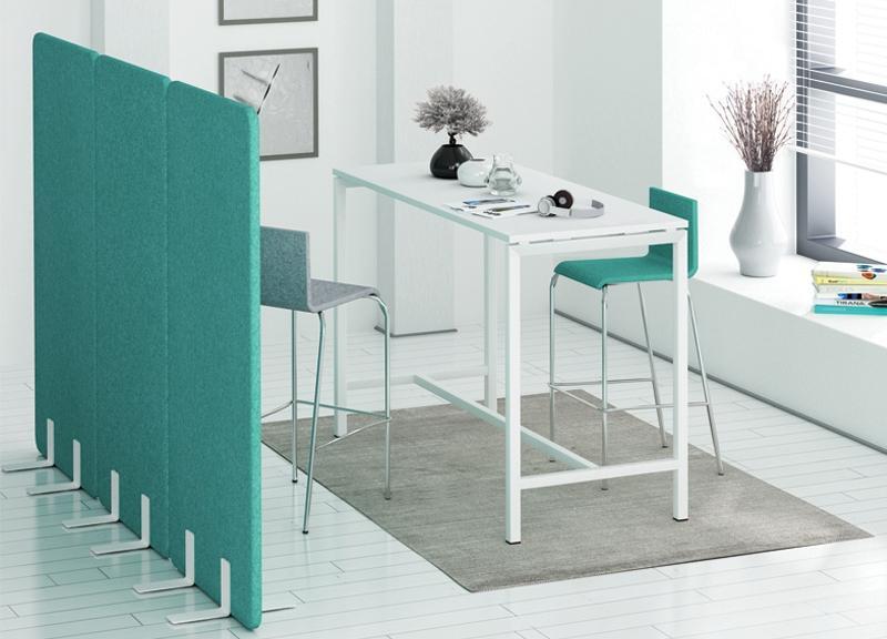 Cnm table haute nova cm burodepo meubles et mobilier de