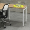 Table annexe Quartet White 120x60cm